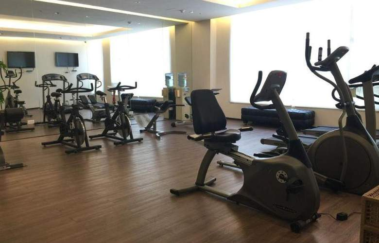 52 Hotel - Sport - 3