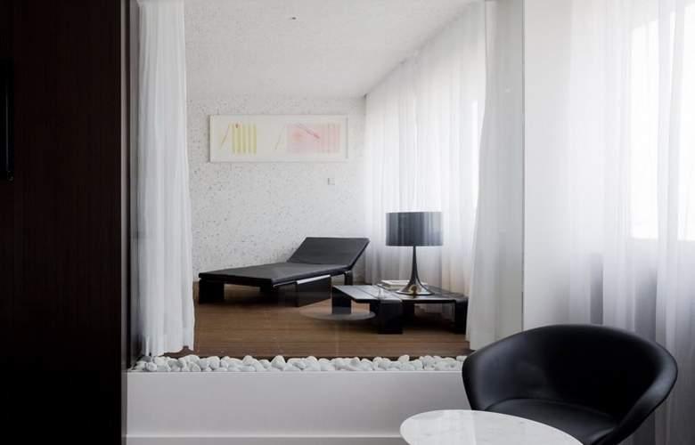 VIP Grand Lisboa - Room - 14