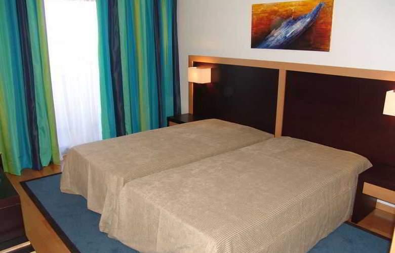 Antillia Hotel - Room - 9