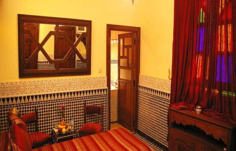 La Perle De La Medina - Room - 30