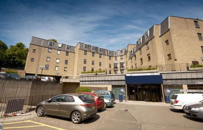 Britannia Edinburgh - Hotel - 0