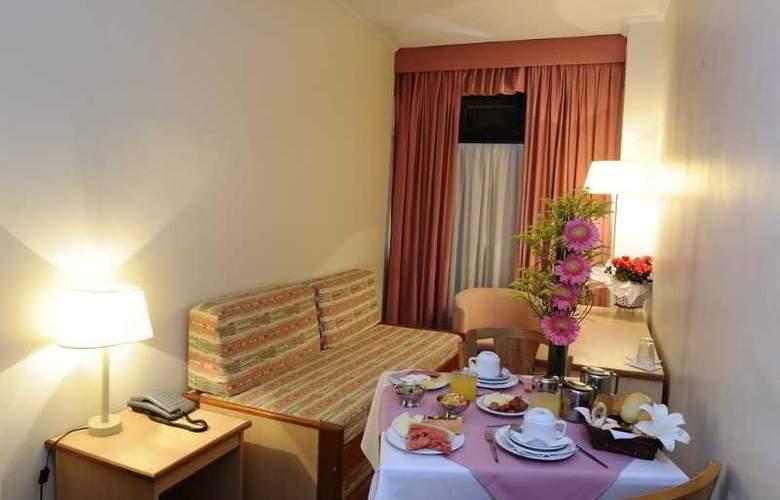 Hotel Augusta Boulevard - Room - 2