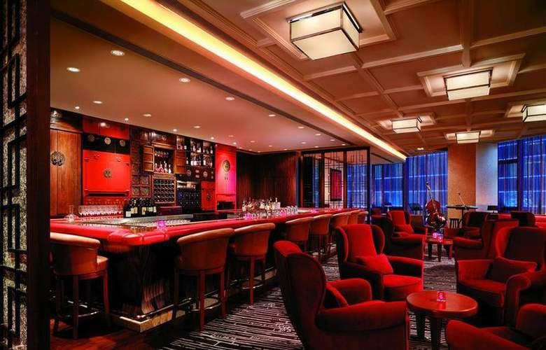 Hyatt Regency Hong Kong Tsim Sha Tsui - Hotel - 15