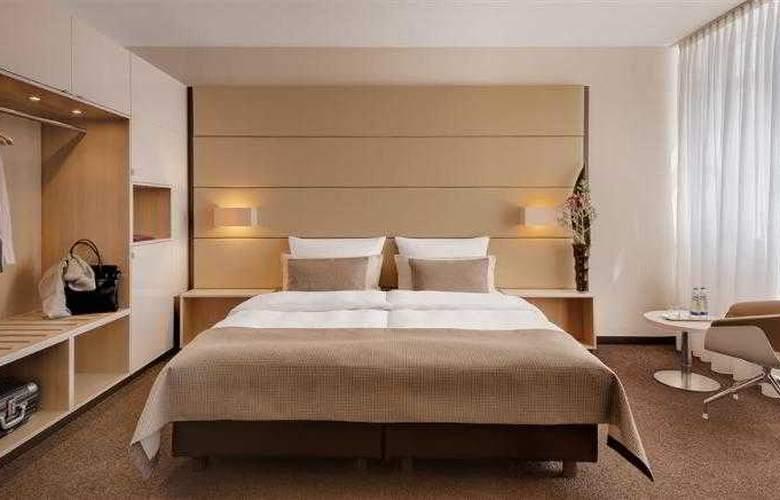 Best Western Atrium - Hotel - 15