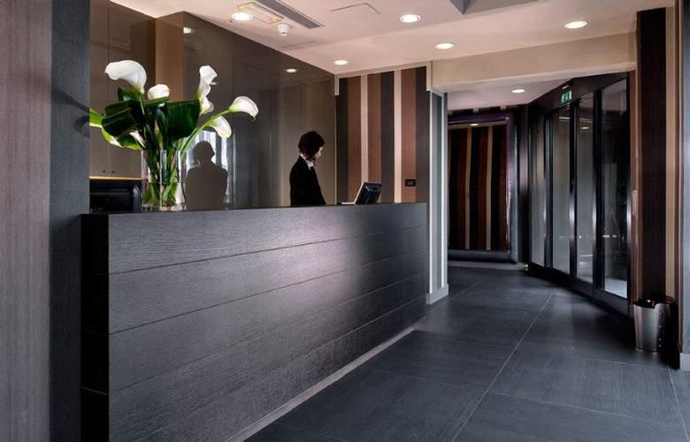 C-Hotels Diplomat - General - 1