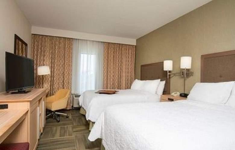 Hampton Inn Kalamazoo - Room - 1
