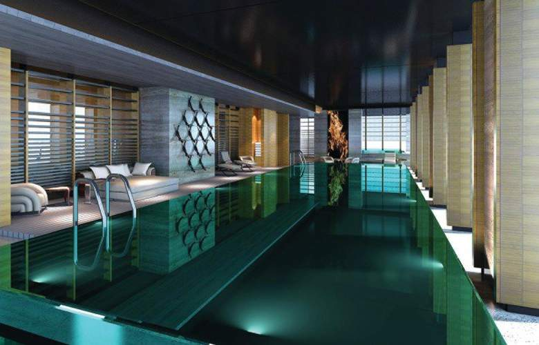 Four Seasons Pudong - Pool - 12