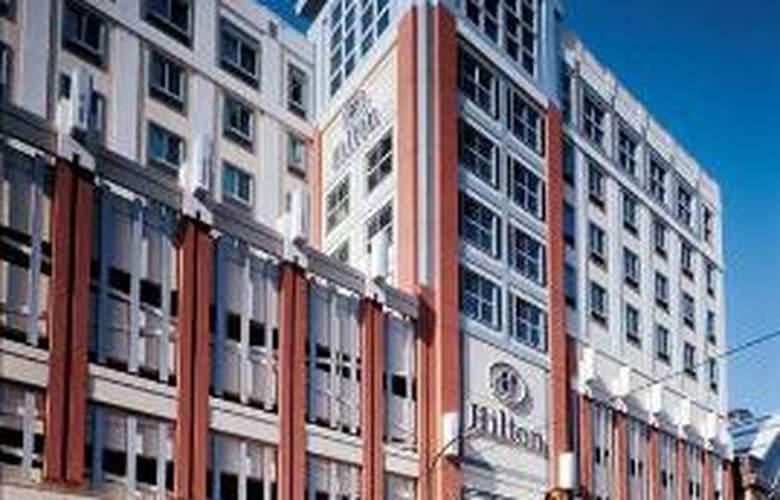 Hilton Garden Inn Philadelphia Center City - Hotel - 0