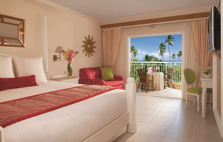 Dreams Punta Cana Resorts & Spa  - Room - 2