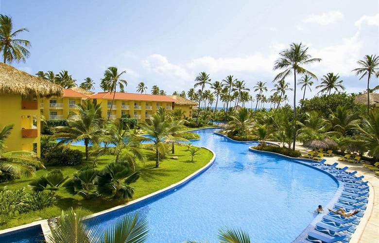 Dreams Punta Cana Resorts & Spa  - Pool - 3