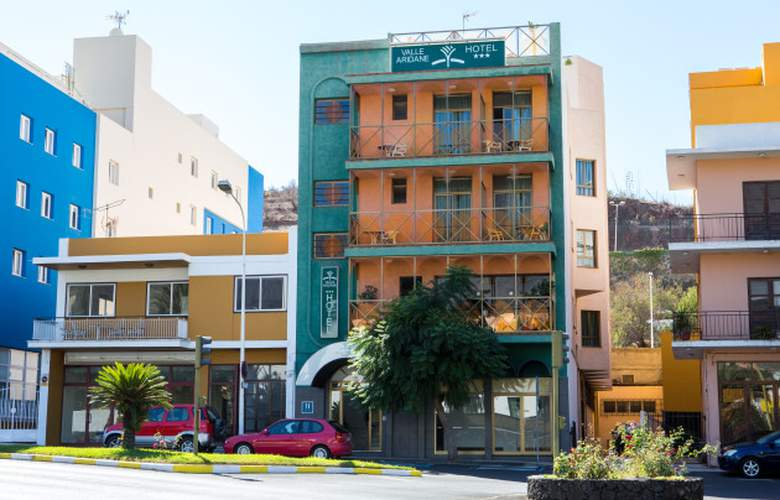 Valle Aridane - Hotel - 0