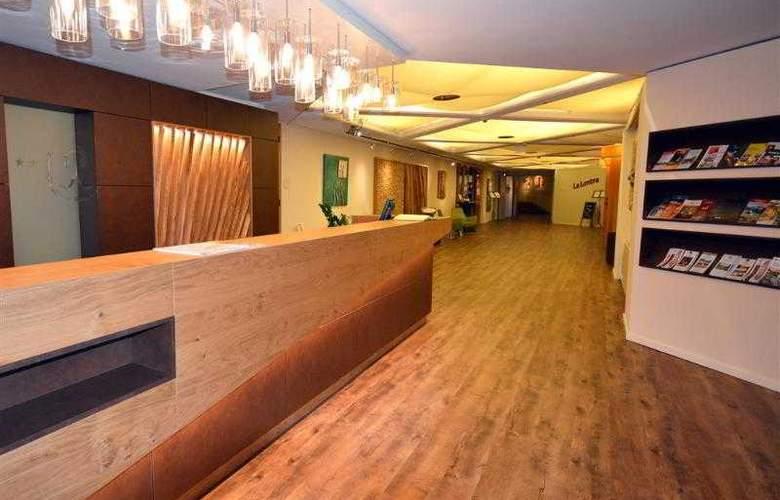 BEST WESTERN PLUS Parkhotel Brunauer - Hotel - 5