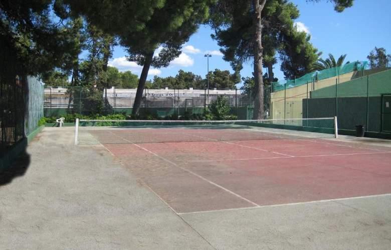 Ses Savines - Sport - 6