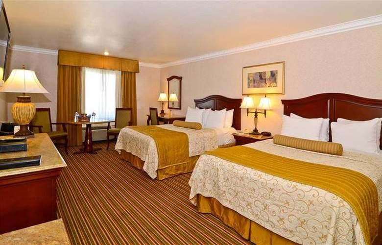 Best Western Newport Mesa Hotel - Room - 94