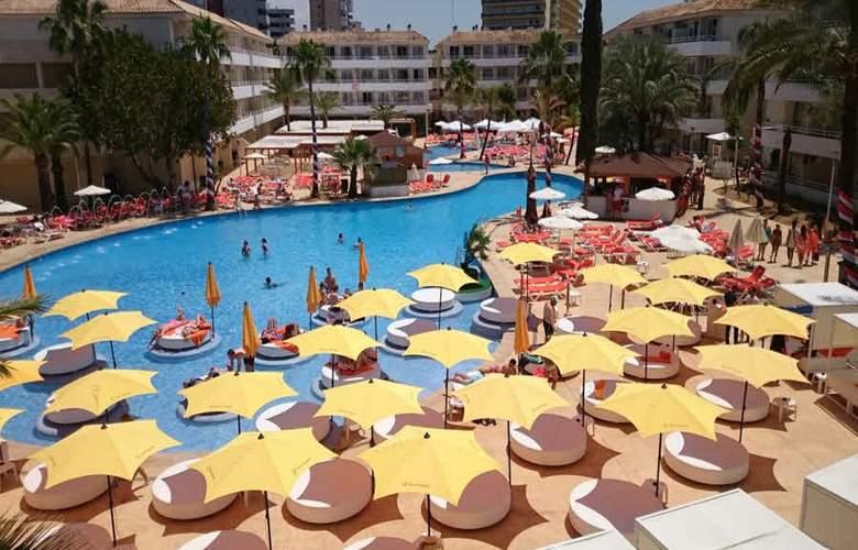 BH Mallorca - Sólo para Adultos +18 - Pool - 28