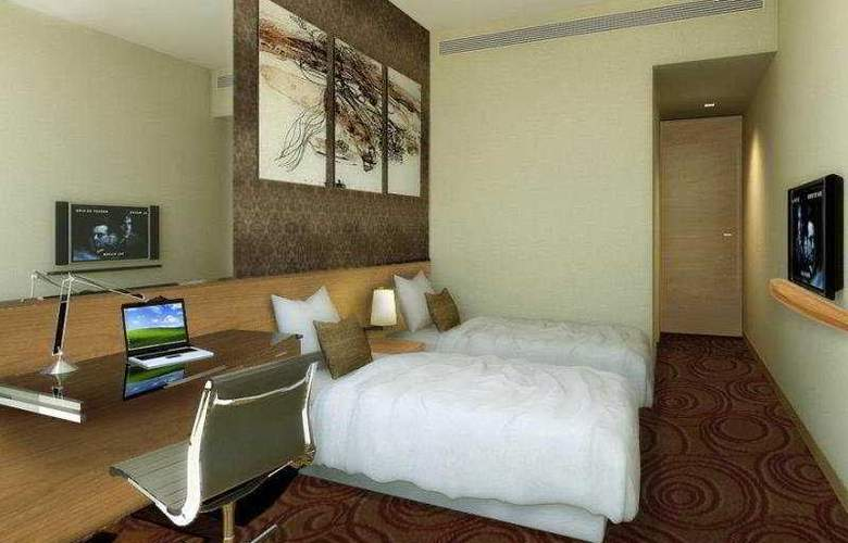 Park Hotel Clarke Quay - Room - 6