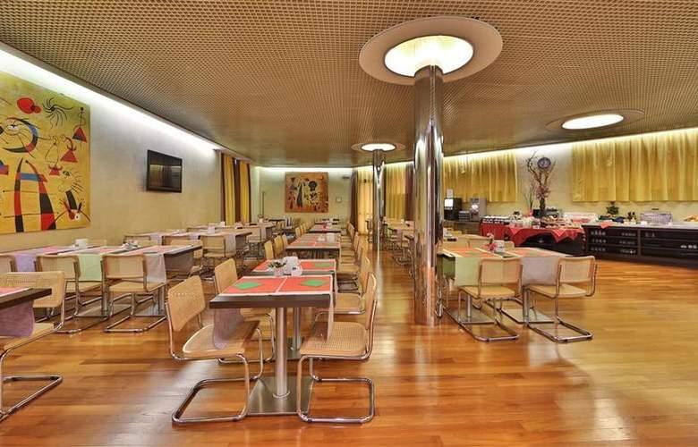 Best Western Air Venice - Restaurant - 20