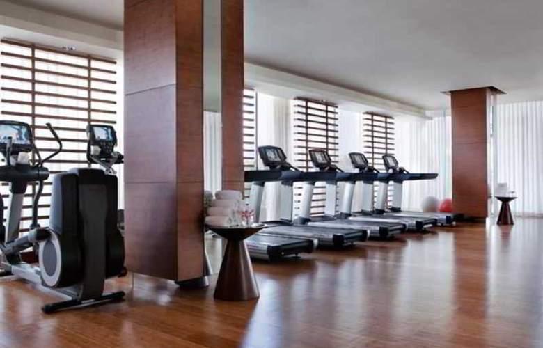 JW Marriott Hotel Pune - Sport - 43