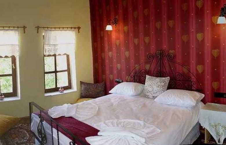El Puente Cave Hotel - Room - 3
