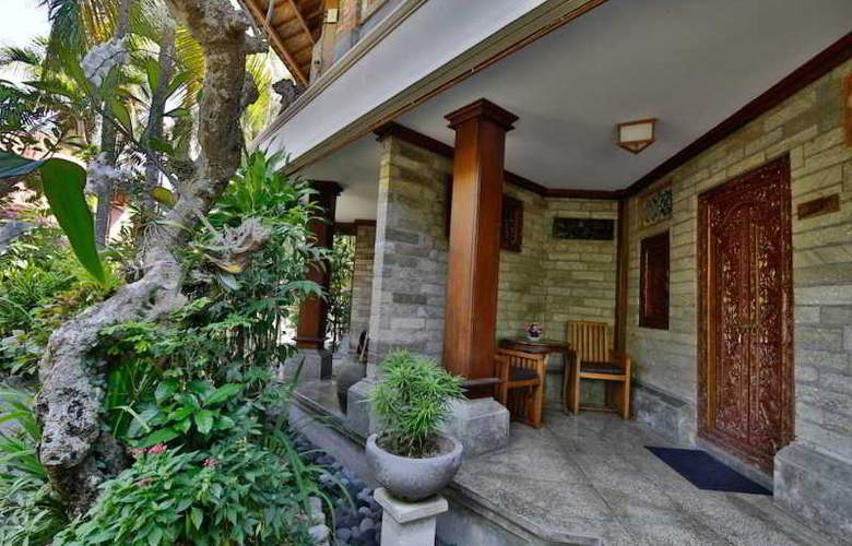 Taman Harum Cottages - Room - 37