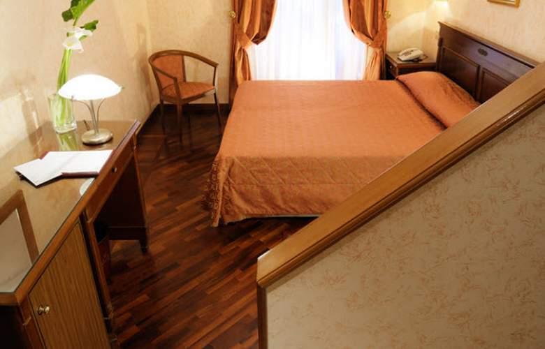 Torino - Roma - Room - 2