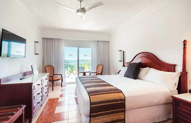 Hotel Riu Negril - Room - 2
