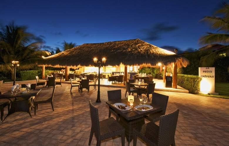 Ocean Coral & Turquesa - Restaurant - 11