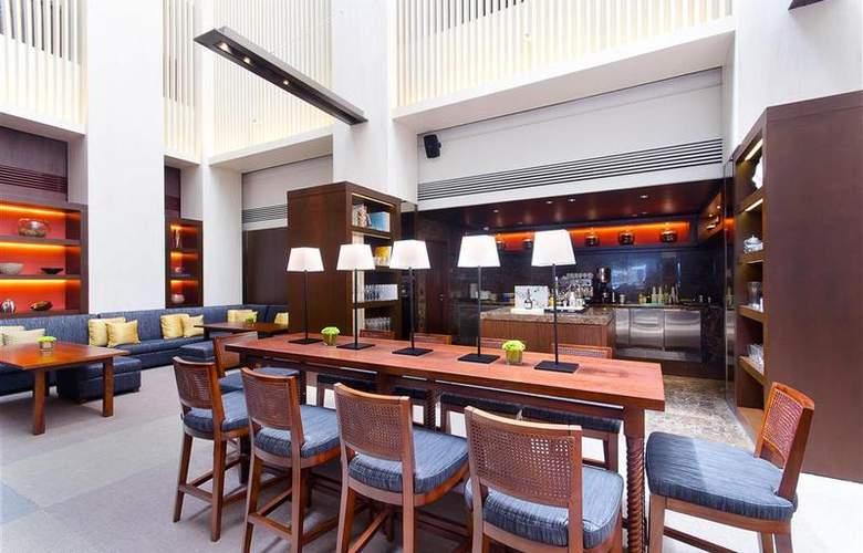 Hyatt Regency Kinabalu - Hotel - 34