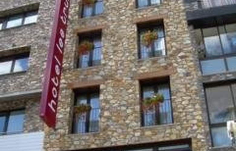 les Truites - Hotel - 0