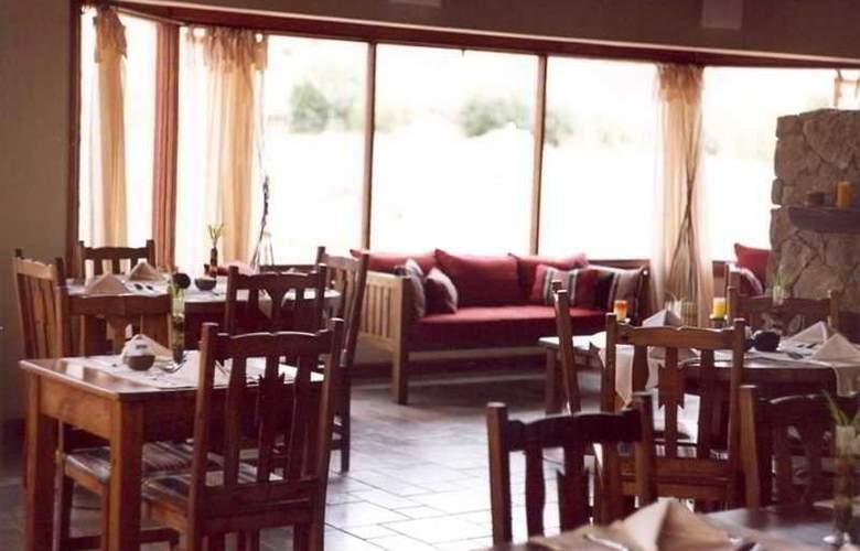 Rincon del Calafate - Restaurant - 8