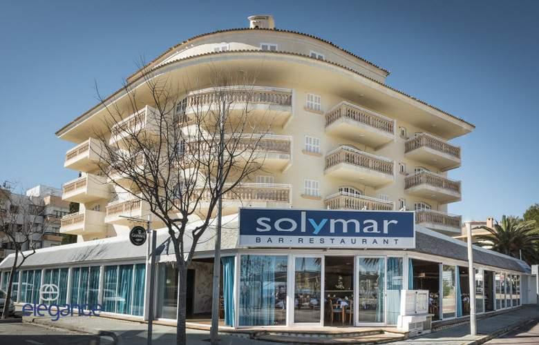 Sol y Mar - Hotel - 0