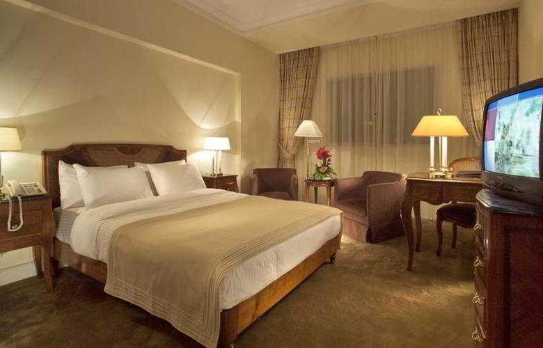 Sonesta Hotel and Casino Cairo - Room - 2