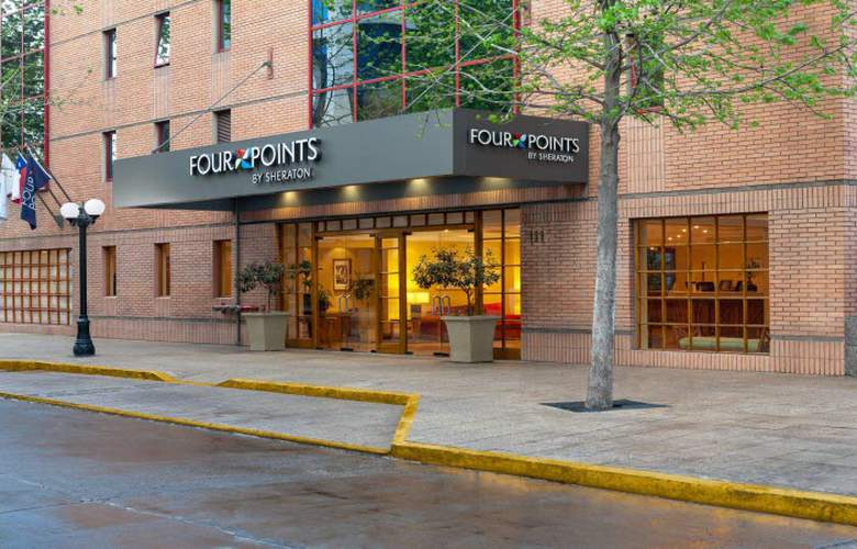 Four Points by Sheraton Santiago - General - 1