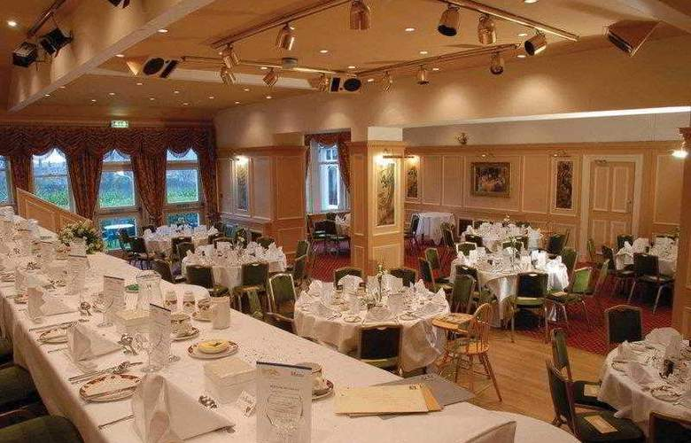 BEST WESTERN Braid Hills Hotel - Hotel - 113