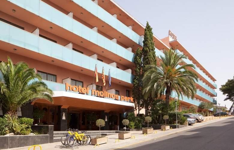 H TOP Molinos Park - Hotel - 9