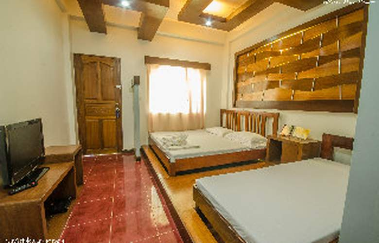 Althea's Place Palawan - Room - 1