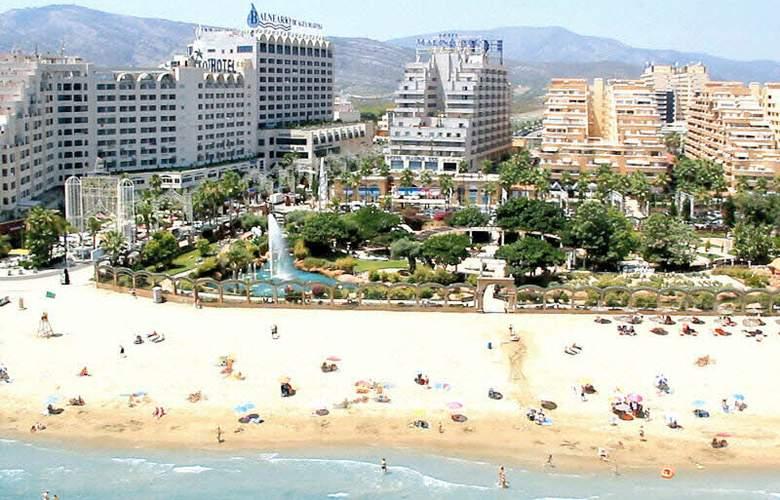 Marina dOr Hotel 3 Estrellas - Hotel - 17