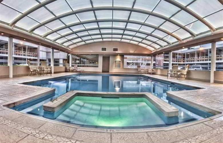 Best Western Mirador - Hotel - 17