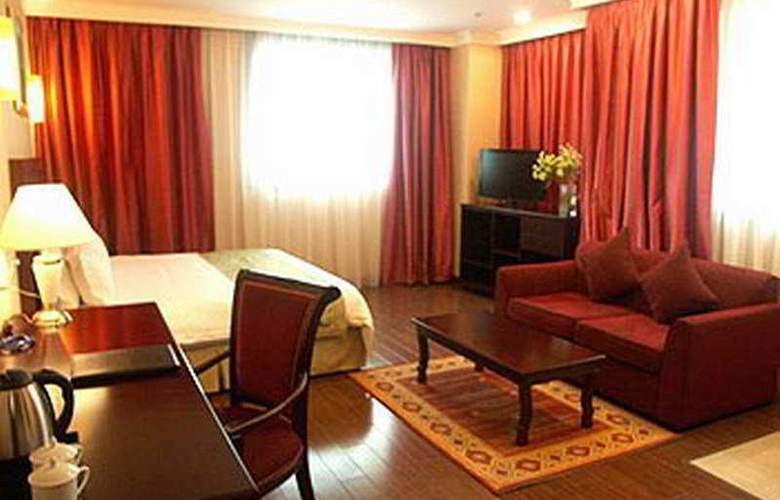 Carolina Yishan Road - Room - 2