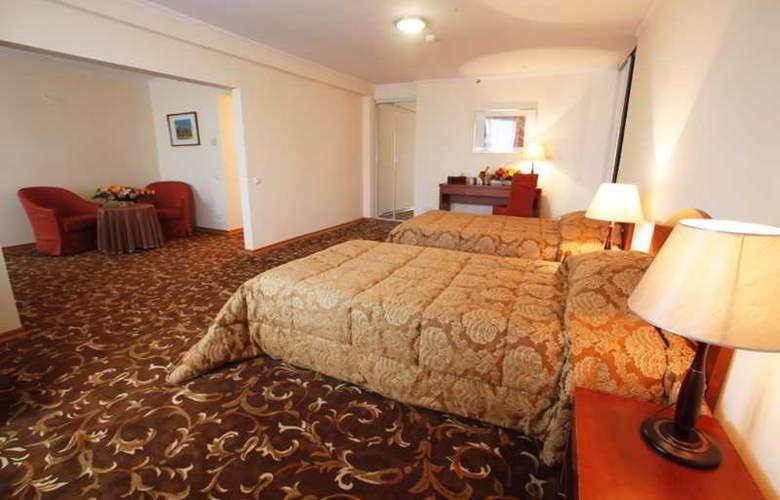 Ani Plaza Hotel - Room - 19