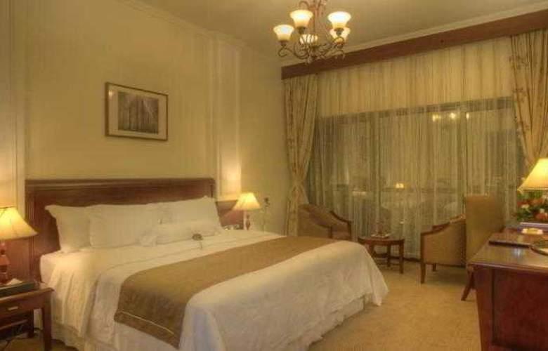 Siji Hotel Apartments - Room - 12