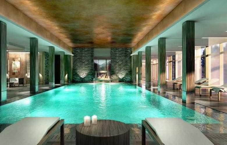 Crans Ambassador, Luxury Sport Resort - Pool - 6