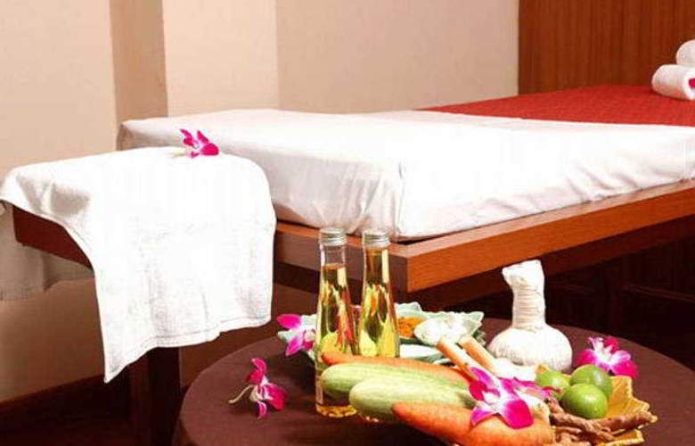 Karon Princess Hotel - Hotel - 3