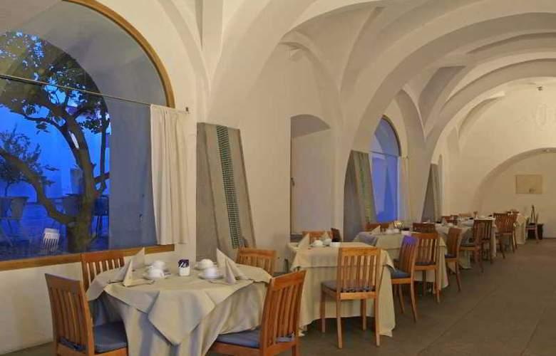 Pousada Convento Arraiolos - Restaurant - 26