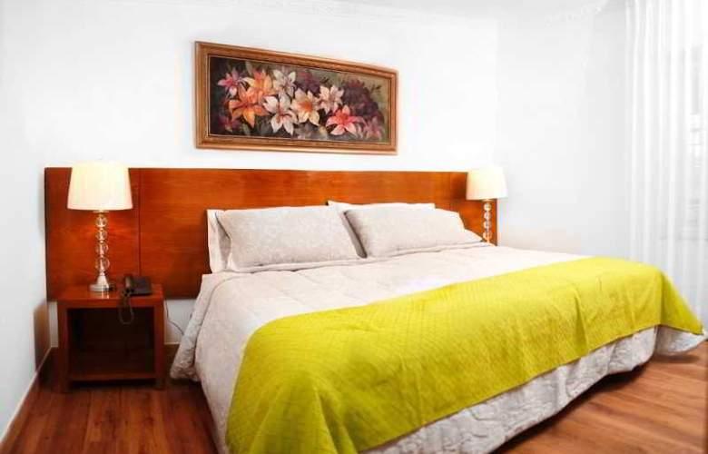 Hotel Casa Mahanaim - Room - 4