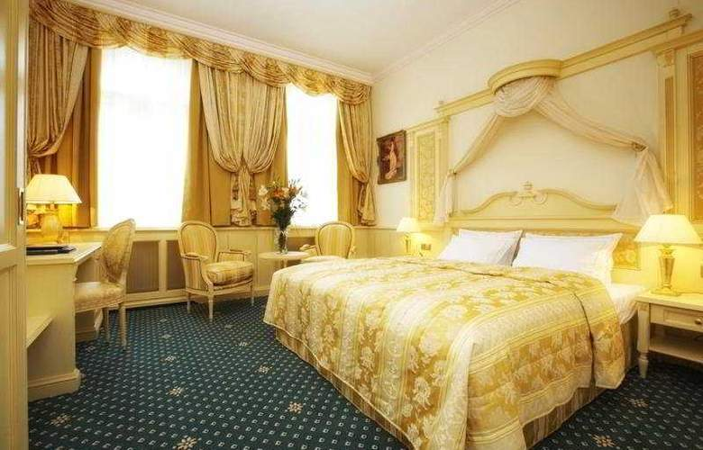 Best Western Premier Royal Palace - Room - 5