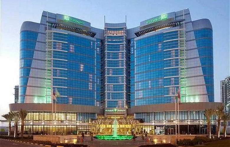 Holiday Inn Abu Dhabi - Hotel - 0