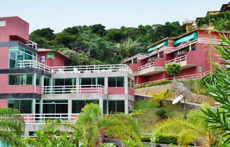 Hotel Pousada Experience Joao Fernandes - Hotel - 0