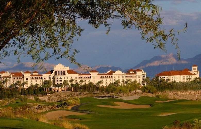 JW Marriott Resort & Casino - Hotel - 1