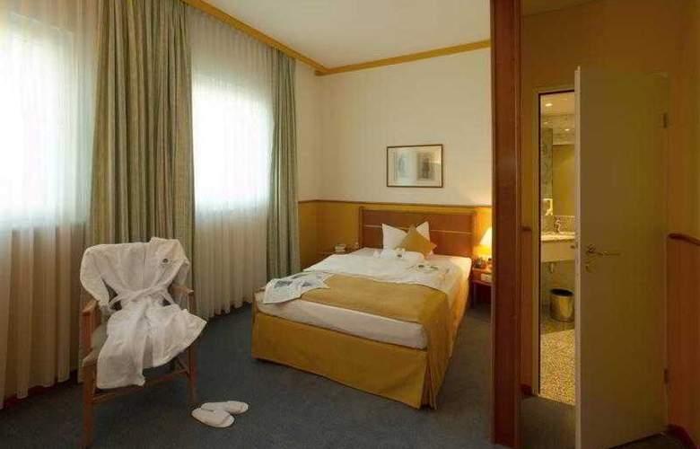 Best Western Premier Hotel Villa Stokkum - Hotel - 19